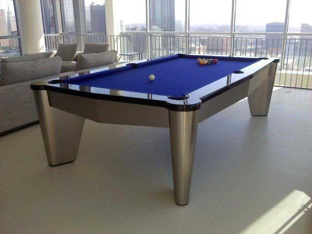 Pool Table Repair Services In San Antonio Expert Pool Table Repair - Pool table refelting san diego